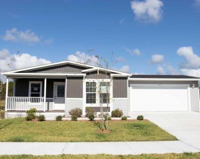 Mobile Home at 2472 Kimball Drive Ormond Beach, FL 32174