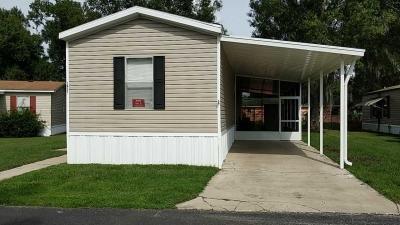 Mobile Home at 1627 Eldorado  Lakeland, FL 33815