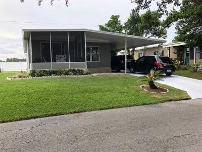 Mobile Home at 3150 NE 36th Ave., Lot 368 Ocala, FL 34479