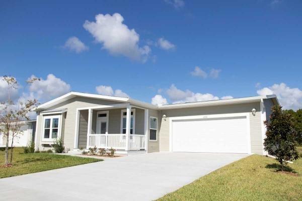 Mobile Home at 2468 Kimball Drive , Ormond Beach, FL