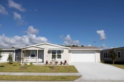 Mobile Home at 2464 Kimball Drive  Ormond Beach, FL 32174
