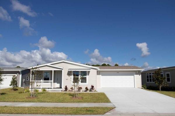 Mobile Home at 2464 Kimball Drive , Ormond Beach, FL