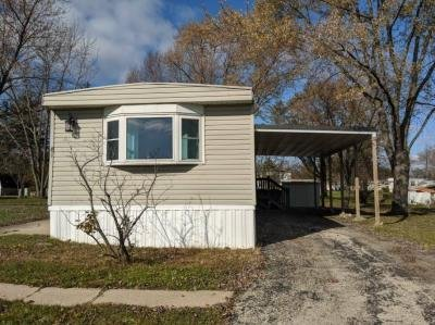 Mobile Home at 7801 88th Avenue Lot 81 Pleasant Prairie, WI