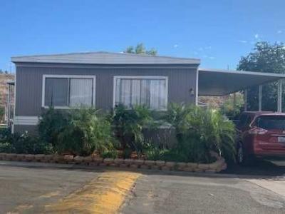 Mobile Home at 2851 S. La Cadena Dr. SPC #10 Colton, CA 92324