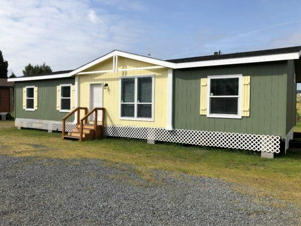 Mobile Home at 15815 S Pope Ln, Oregon City, OR 97045, USA, Oregon City, OR