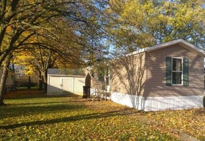 Mobile Home at 401 Peterson Street Auburn, IN
