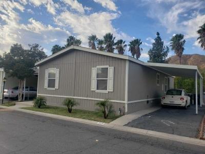 Mobile Home at 2851 S. La Cadena Dr. SPC #127 Colton, CA 92324