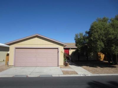 Mobile Home at 6420 E TROPICANA AVE Las Vegas, NV 89122