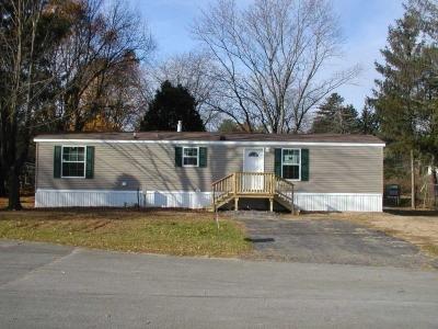 Mobile Home at 5 Pyramid Pines Estates Saratoga Springs, NY