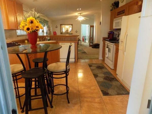 Mobile Home at 9108 Berkshire Lane , Tampa, FL