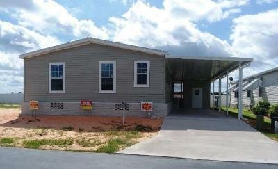 Mobile Home at 1512 Whispering Pines Loop Frostproof, FL 33843