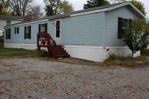 Mobile Home at 2898 Route 9W Lot 32, New Windsor, NY