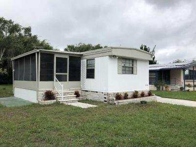 Mobile Home at 9006 Nautilus Dr. Tampa, FL 33635