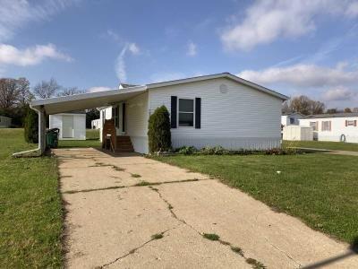 Mobile Home at 7526 Swamp Oak Dr Concord, MI