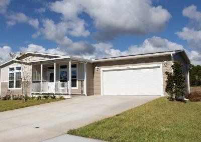 Mobile Home at 2456 Kimball Drive Ormond Beach, FL 32174