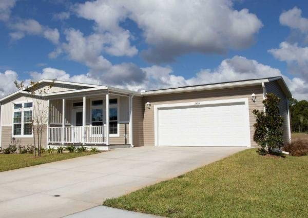 2019 Homes of Merit Sanibel Plus  Manufactured Home