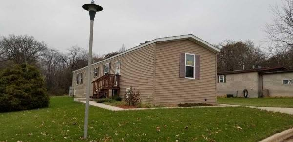 Mobile Home at N2020 County Road H  Lot 500 Lake Geneva, Lake Geneva, WI
