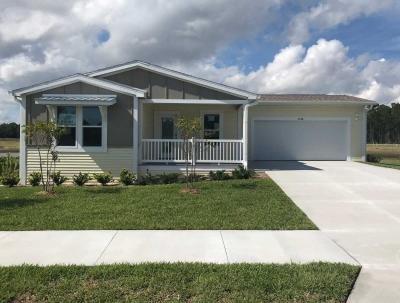 Mobile Home at 2448 Kimball Drive Ormond Beach, FL 32174