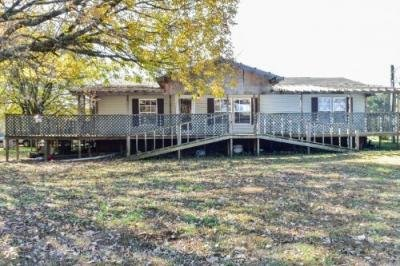 Mobile Home at 23670 Fain Rd Elkmont, AL 35620