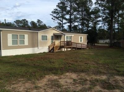 Mobile Home at 110 BAY HARBOR CT Hampstead, NC 28443