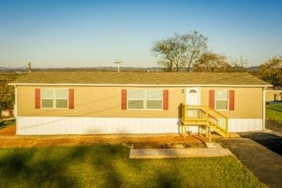Mobile Home at 149 COLONY DR LOT 26 Jefferson City, TN 37760