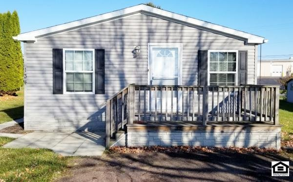 Mobile Home at 134 Nicole Lane77, Somerset, PA
