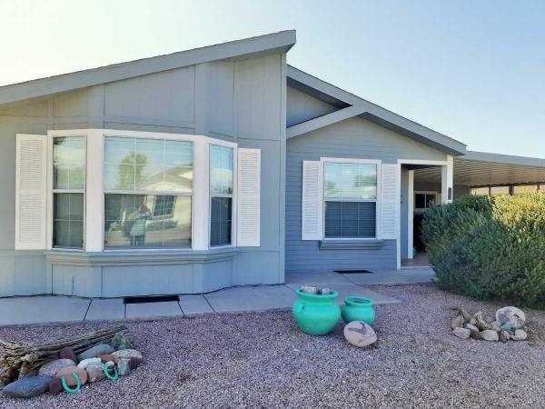 Mobile Home at 8500 E Southern Ave #152, Mesa, AZ