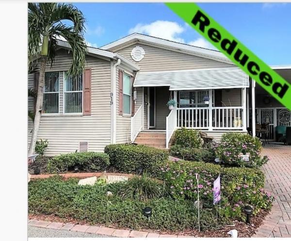 Mobile Home at 919 Bonaire West, Venice, FL