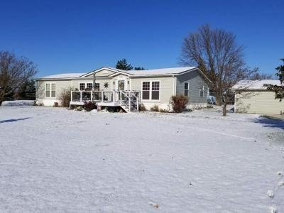 Mobile Home at 15941 Durand Ave. #45D Union Grove, WI 53182