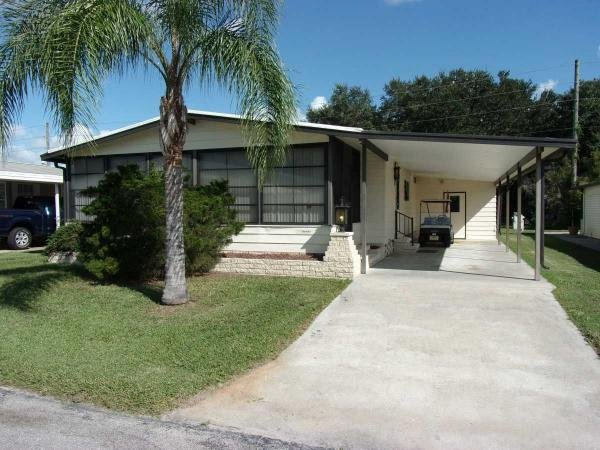 Mobile Home at 9 Casa Grande Dr., Arcadia, FL