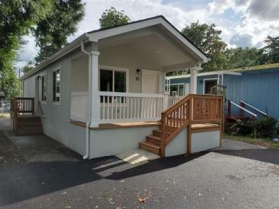 Mobile Home at 16551 SE 82nd. Dr. #25 Clackamas, OR