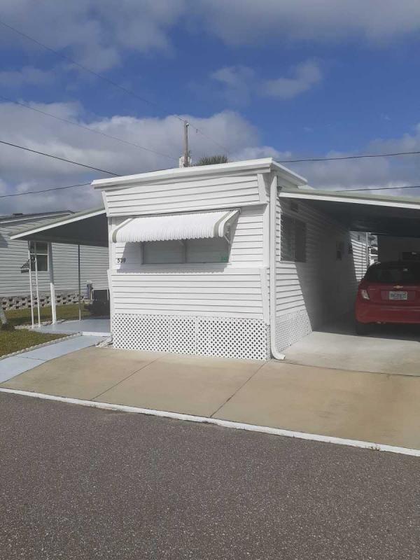 Mobile Home at 4125 Park Street # 539, Saint Petersburg, FL