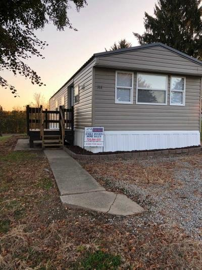 Mobile Home at 111 Blossom Lane Sewickley, PA