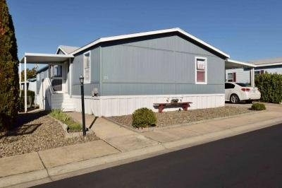 Mobile Home at 21111 Kings Hwy, #25 Medford, OR 97501