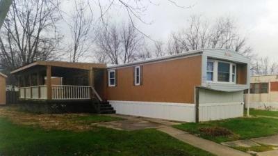 Mobile Home at L-81, 12411 Honeylocust Lane Garrettsville, OH