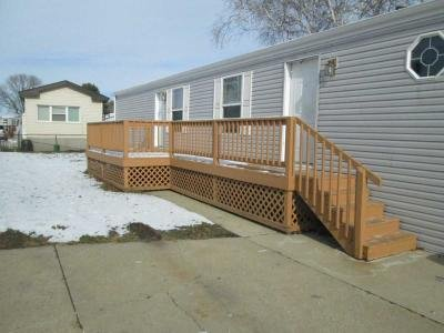 Mobile Home at 4221 S 6th st. #A-18 Milwaukee, WI 53221