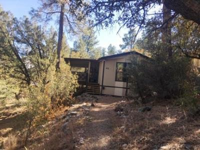 Mobile Home at 46 OAKMONT Prescott, AZ