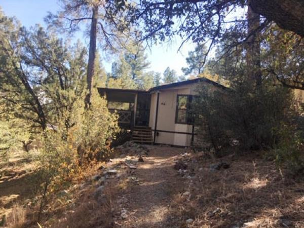 Mobile Home at 46 OAKMONT, Prescott, AZ