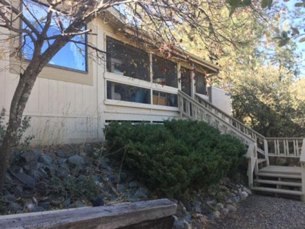 Mobile Home at 44 OAKMONT, Prescott, AZ