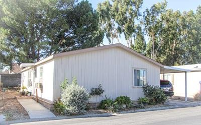 Mobile Home at 2139 E 4th Street #129 Ontario, CA
