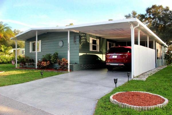 Mobile Home at 5942 Brigadoon Way, Sarasota, FL