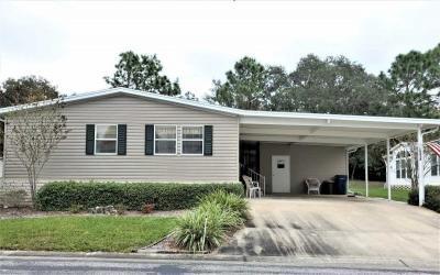 Mobile Home at 10434 S Walden Forest Circle Homosassa, FL 34446