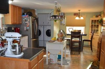 Mobile Home at 301`freeman Rd #19 Central Point, OR 97502