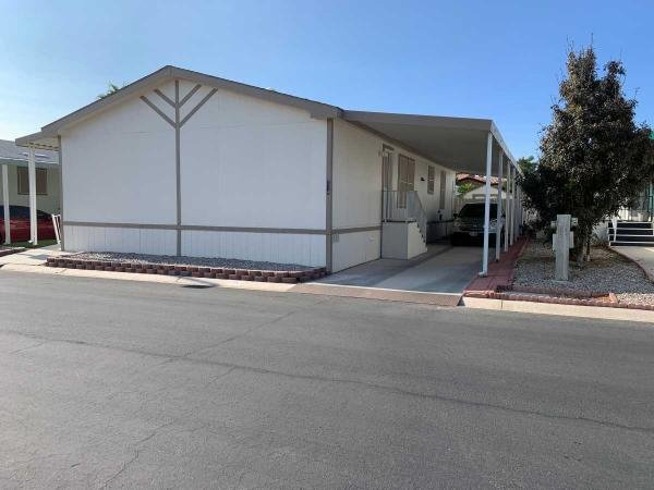 Mobile Home at 5300 E. Desert Inn Rd., Las Vegas, NV