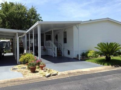 Mobile Home at 9855 Brandywine Drive Navarre, FL 32566
