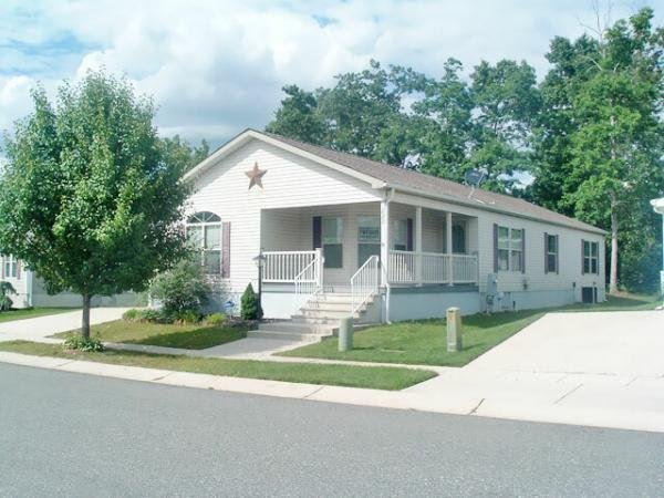 Mobile Home at 1616 Pennsylvania Ave. # 222, Vineland, NJ