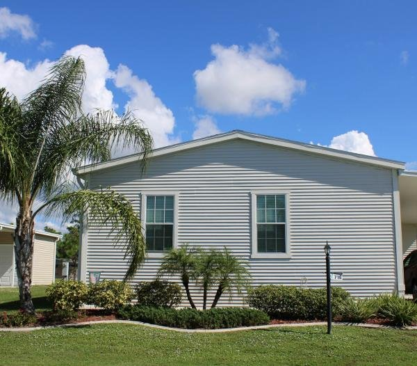 Mobile Home at 29200 S. JONES LOOP ROAD, #716, Punta Gorda, FL