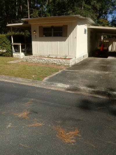 Mobile Home at 5010 NE Waldo Road, #82 Gainesville, FL