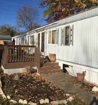 Mobile Home at 363 PROVIDENCE WAY Sharonville, OH