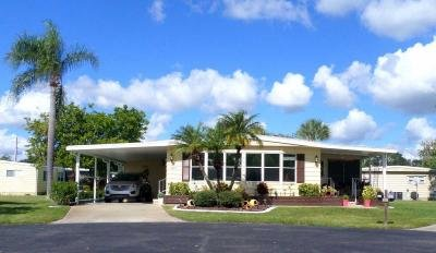 Mobile Home at 5815 Chelsea Circle Sarasota, FL 34233